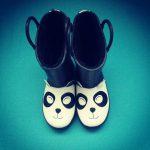 Petites bottes de pluie  Little rainy boots bottes pluiehellip