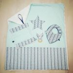 Un nouveau coffret naissance! gift diy diyproject sewing couture instadiyhellip