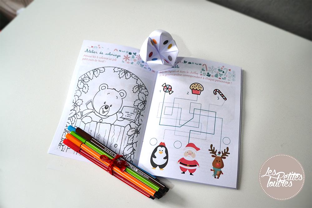 cahier de jeux imprimer diy. Black Bedroom Furniture Sets. Home Design Ideas