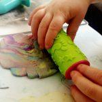 Atelier pte  modeler pateamodeler imagination jeudenfant color playdoh