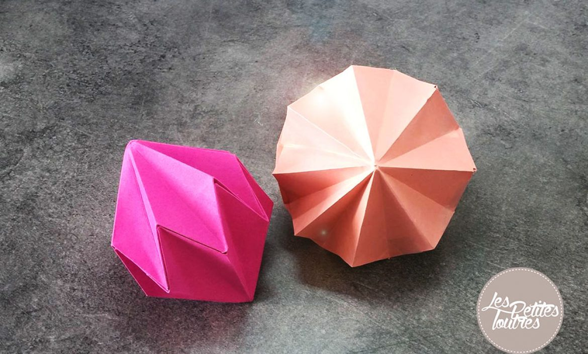 origami archives - les petites loutres