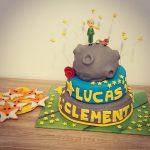 onsestdechire anniversaire birthday 1year 4years lepetitprince gateau gateaudanniversaire cake birthdaycakehellip
