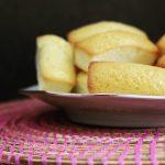 financier recette recipe instafood pastry patisserie almond amande
