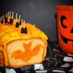 La srie Halloween continue avec un cake chauve souris hellip