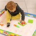 Nouvel article sur le blog! aquadoodle tomy jeu peinture loisirscreatifshellip