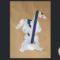 Carte lapin de Pâques {DIY}