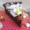 Gâteau au chocolat de Pâques { Dessert }